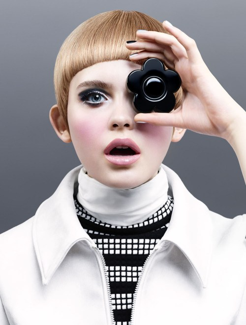 MARY QUANT 60th ANNIVERSARY Be Cool