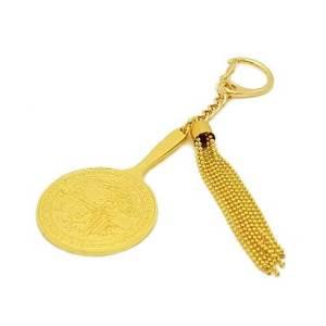 Big Profits 49 Ho Tu Mirror Key Chain1
