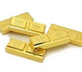 Gold Ingot & Bar
