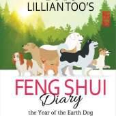 2018 Feng Shui Diary