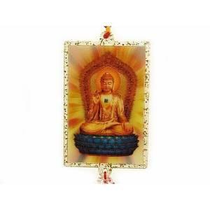 3D Gautama Shakyamuni Buddha Tassel1