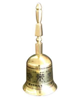 5 Element Pagoda Ringing Bell