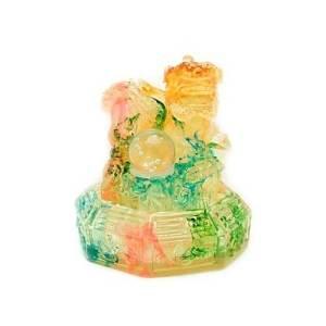 Auspicious Colorful Liuli Pi Yao Water Feature1