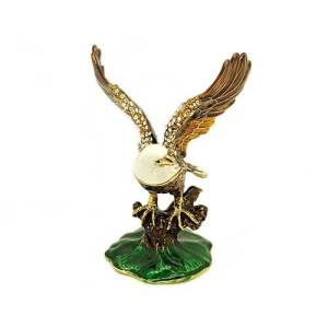Bejeweled Swooping Eagle1