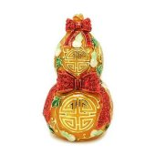 Bejeweled Wish Fulfilling Herbal Wu Lou with Sau1