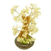 Citrine Crystal Gem Tree For Wealth1