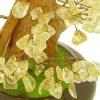 Citrine Crystal Gem Tree For Wealth5