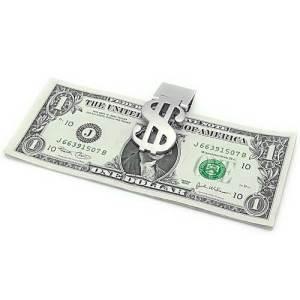 Dollar Sign Money Clip1