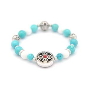 Double Dorje Bracelet for Protection1