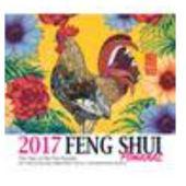 Feng Shui Almanac Calendar 2017