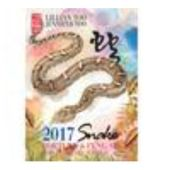 Fortune and Feng Shui Forecast 2017 for Snake