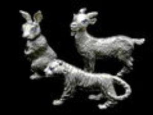 Horoscope Allies & Secret Friend for Boar