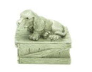 Prosperity Dog Wealth Box