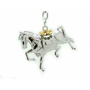 Tribute Horse Amulet1