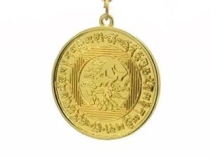 Wealth and Success Feng Shui Amulet