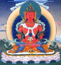 amitayus-buddha