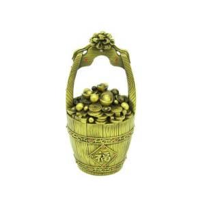 Brass Pot of Treasures1