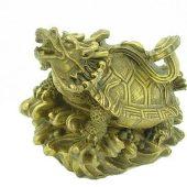 Dragon Tortoise with Ru Yi of Power1