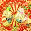 Enamel Cloisonné Mandarin Ducks for Marital Bliss3