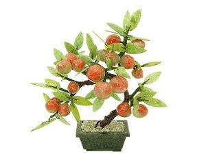 Fruitful Peach Tree Of Immortality1