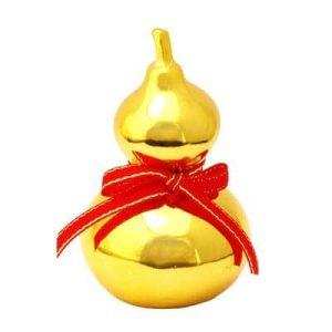 Golden Feng Shui Wu Lou for Health