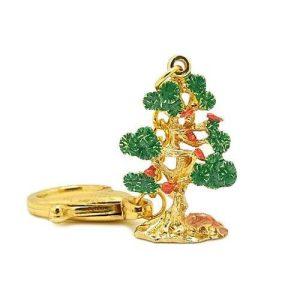 Wish Granting Tree of Life Keychain1