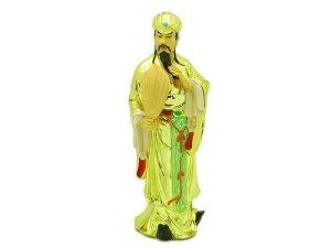 10 Inch Golden Chu Ge Liang1