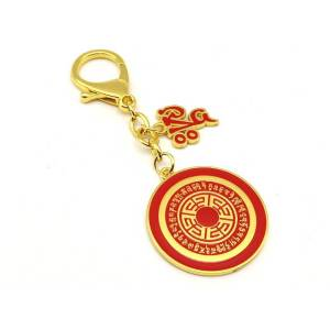 Ah Dakini Popularity Amulet Keychain1