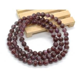 Auralite 23 3-Round Bracelet (B1) 极光23-1