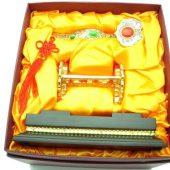 Bejeweled Superior Golden Ru Yi1