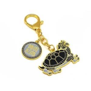 Black Tortoise Lunar Mansion Talisman1