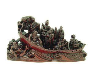 Eight Immortals Crossing The Sea1