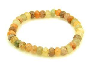 Fuk Luk Sau Rutilated Beads Bracelet1