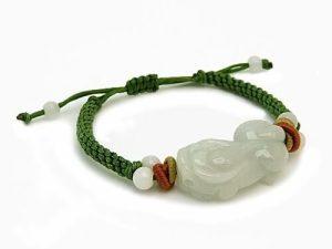 Jade Pi Yao Protector Bracelet1