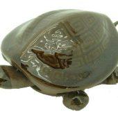 Porcelain Moving Tortoise1