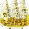 Wealth Sailing Ship For Wealth Accumulation (L)4