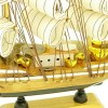 Wealth Sailing Ship For Wealth Accumulation (M)4