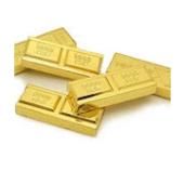 Gold Ingot & Bar