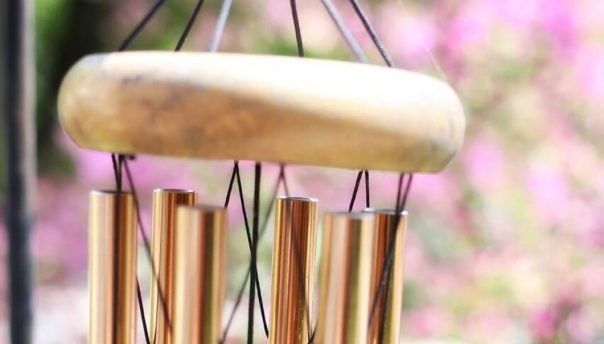Best ways to use Chimes for good Feng Shui