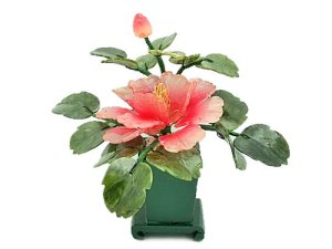 Feng Shui Peony Mau Tan Flower Plant