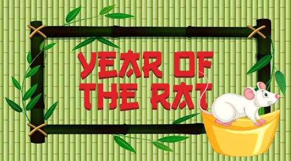 Rat Year