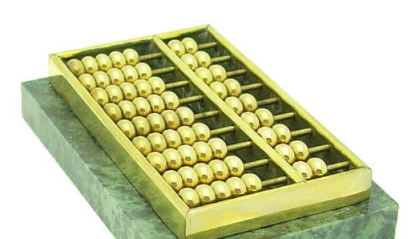 Abacus: Feng Shui tool for prosperity