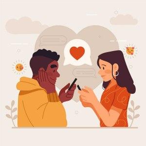 Love Relationships