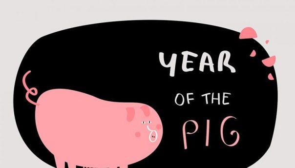 Pig Horoscope Predictions 2022