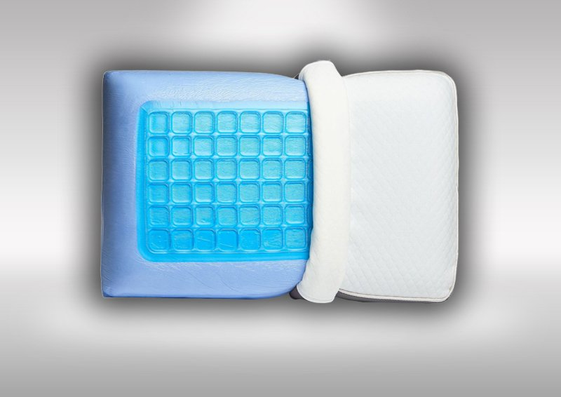 5 best cooling pillows uk may 2021