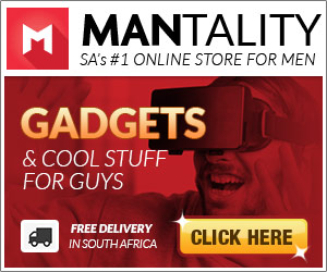 Gadgets from Mantality