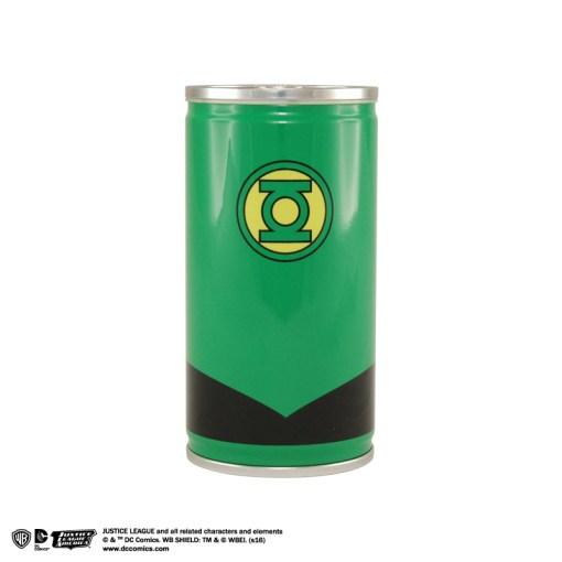 DC 特製版正義聯盟 PowerCan 行動電源(綠光戰警) - DC PowerCan 800x800 綠光戰警