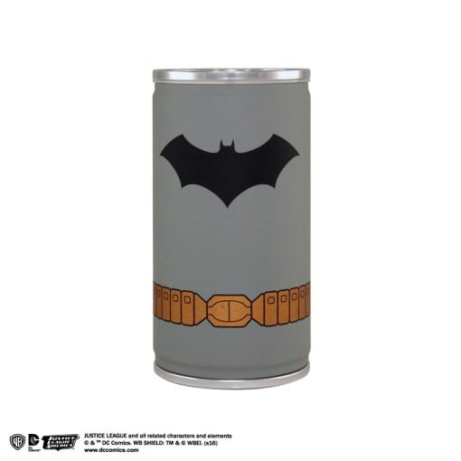 DC 特製版正義聯盟 PowerCan 行動電源(蝙蝠俠) - DC PowerCan 800x800 蝙蝠俠