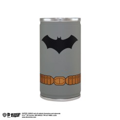 DC 正義聯盟 行動電源/Lightning 充電線 - DC PowerCan 800x800 蝙蝠俠