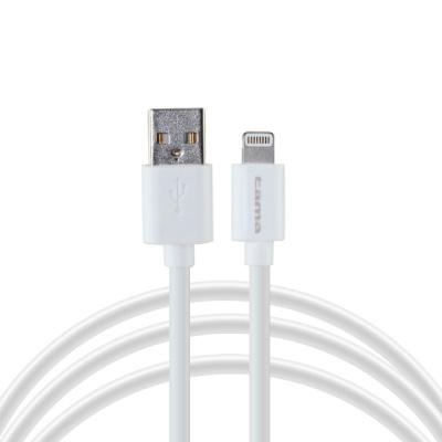 norm+ 2.2m 蘋果原廠認證 Lightning 傳輸線 (圓線) - 4518707119452